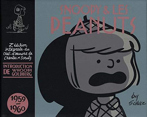 Snoopy - Intégrales - tome 5 - Snoopy et les Peanuts - Intégrale T5