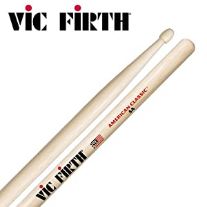 Vic Firth American Classic 5A Drum Sticks