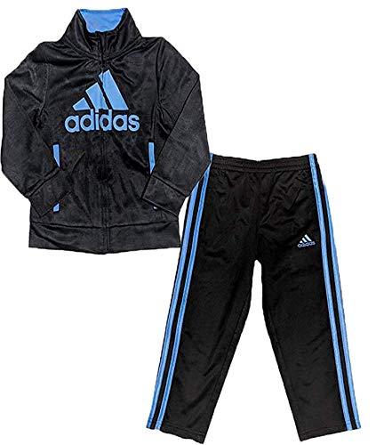 Adidas - Camiseta para niño - Negro - 3 años
