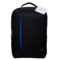 DELL 15 Essential Backpack, Black,Dell Computers,460-BBYX