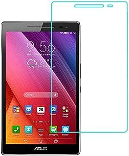 سايز OO - واقيات شاشة الهاتف - لـ Asus زينباد 8.0 Z380C طبقة واقية للشاشة من الزجاج المقوى لـ Asus زينباد 8.0 Z380C Z380KL...