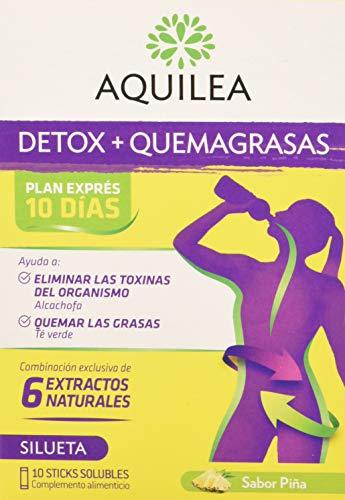 Aquilea Aquilea Detox 10Sticks - 1 Unidad
