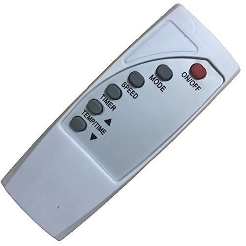 CHOUBENBEN Replacement Air Conditioner Remote Control for Haier CPN10XH9 CPN12XC9E HPN12XHM CPN12XC9 CPN10XC9 CPN12XH9E AC562076 AC562071