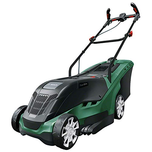 Bosch Home and Garden 06008B9000 Cortacésped Eléctrico...