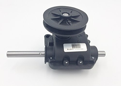General Transmissions GT84001 Rasenmäher Getriebe ML