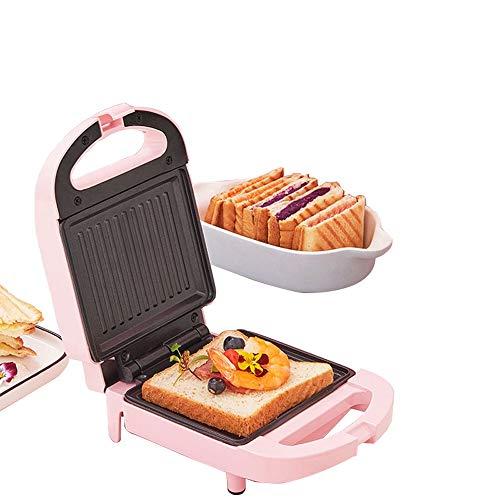 tostadora rosa de la marca JSJYP