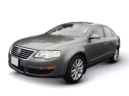 ... 2006 Volkswagen Passat 3.6L V6, 4-Door 4MOTION Automatic Transmission