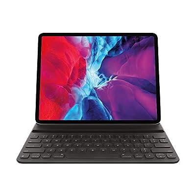 Apple Smart Keyboard (for 12.9-inch iPadPro - 4th generation) - British English