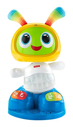 Fisher Price Juguete Bi Bot 360°