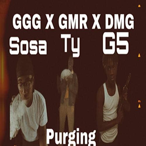 GGG SOSA