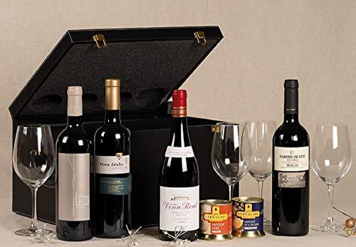 Surtido Vinos Gourmet REf. 203