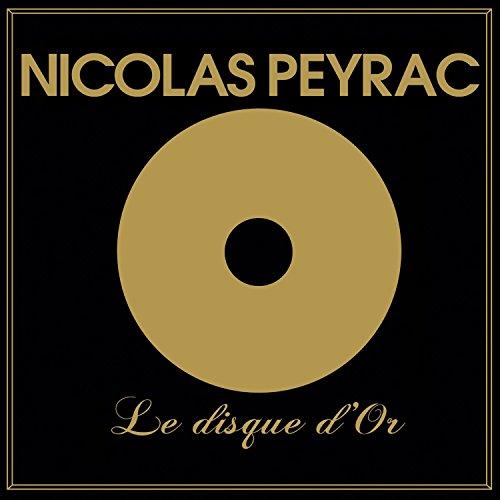 Nicolas Peyrac Le Disque d\'or