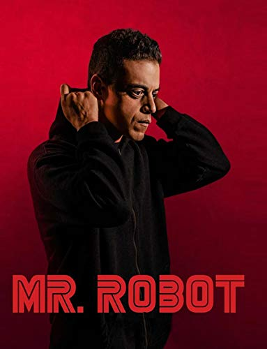 Mr. Robot: Screenplay (English Edition)
