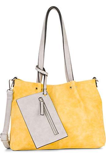 Maestro Surprise 16 Handtasche Bag in Bag Shopper 35 cm