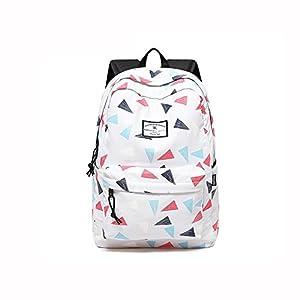 41lNKWgdxFL. SS300  - Beibao HQ Moda Multifuncional Mochila, Bolso De Escuela Escuela De Estudiantes Adolescentes, Casual, Viaje, Ordinario…