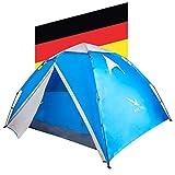 Aretus Eagle Tent Pop-Up Zelt 4P thumbnail