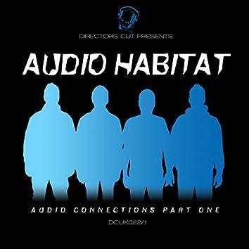 Audio Connections, Pt. 1
