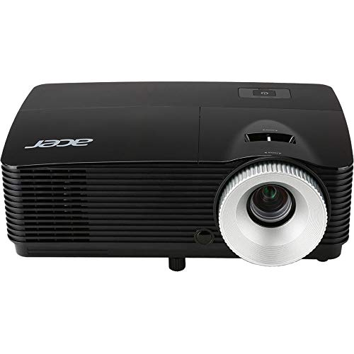 Acer Essential Projector Full HD DLP 3000 lm UHP Lamp Type (Renewed)