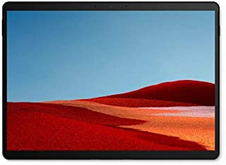 "Microsoft Surface Pro X 128 GB 4G Negro Surface Pro X, 33 cm (13""), 2880 x 1920 Pixeles, 128 GB, 8 GB, Windows 10 Pro, Negro"