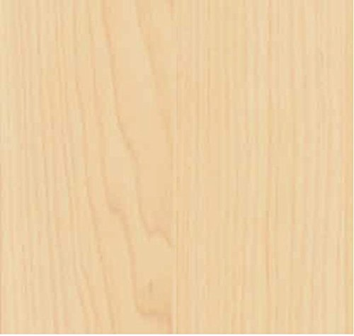 Klebefolie Holzdekor- Möbelfolie Ahorn hell 45 cm x 200 cm Selbstklebefolie