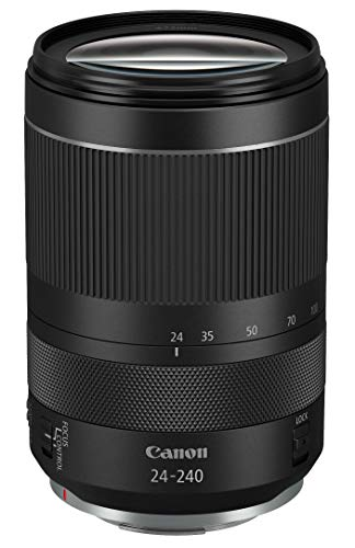 RFレンズ RF24-240mm F4-6.3 IS USM