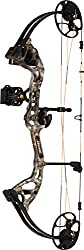 top 10 youth pse bow Bear Archery Cruzer Lite RTH Compound Bow – Realtree Edge – Right Hand