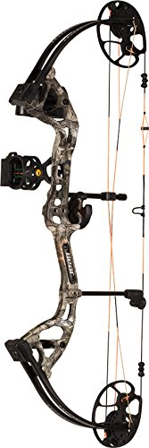 Bear Archery Cruzer Lite RTH Compound Bow - Flo Purple - Right Hand