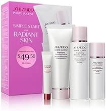 Best shiseido set skin care Reviews