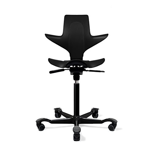 Hag Capisco Puls Ergonomic Office Chair Review