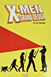X-MEN GRAND DESIGN OMNIBUS HC (X-men: Grand Design - the Complete Graphic Novel)