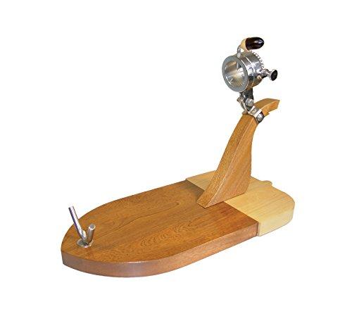Imex El Zorro 61113 Soporte jamonero giratoria en forma de bellota, (mm