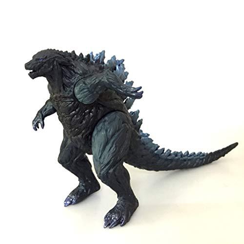 FFLSDR Godzilla Dinosaur Monsters Stars Mano Modelos De Anime/Souvenirs/Colecciones/Artesanía