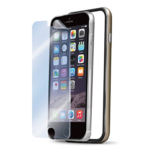 Celly BUMPERIPH6GD iPhone 6 GOLD