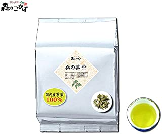 森のこかげ 国産 桑の葉茶 業務用 1kg くわの葉茶 100% D