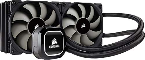 Corsair -   Hydro H100x