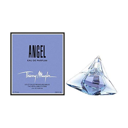 Thierry Mugler Angel gravity Star Agua de perfume Vaporizador 75 ml