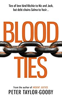 Blood Ties by [Peter  Taylor-Gooby]