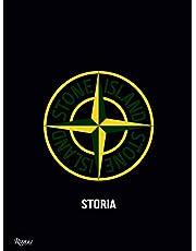 Stone Island - Storia