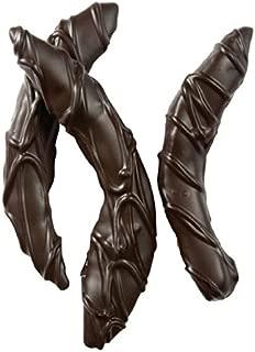 Marich Orange Peel Covered in Dark Chocolate, 1lb