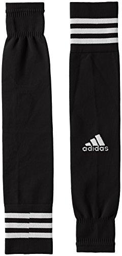adidas Kinder Stutzen Team Sleeve 18, Black/White, EU 34-36, CV7522