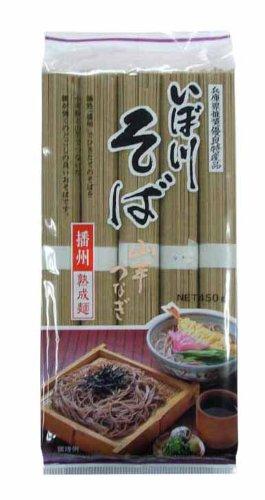 カネス製麺 いぼ川そば 450g [5002]
