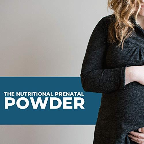 Seeking Health Plant-Based Protein Powder: