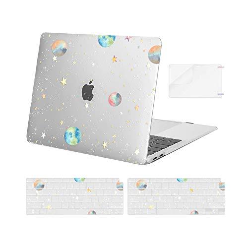 protector macbook air 13 de la marca MOSISO