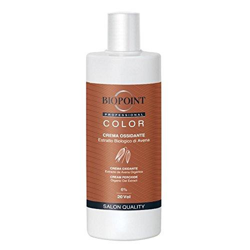 Biopoint Crème pour cheveux oxydant – 360 ml