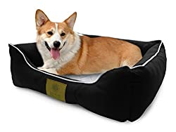 heated dog beds - American Kennel Club Self-Heating