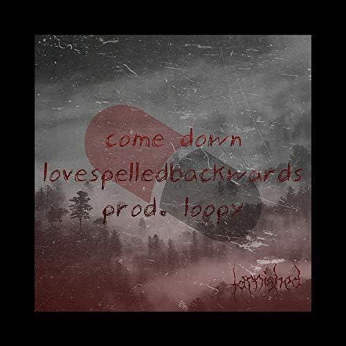 Lovespelledbackwards