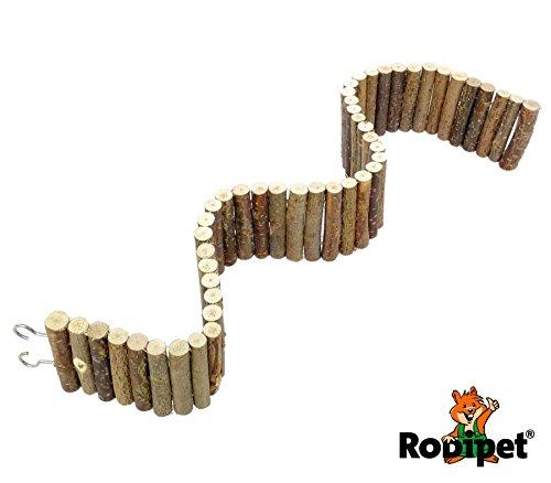 Rodipet® Haselnussbrücke 7 x 63 cm