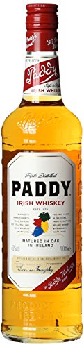 Paddy Irish Whisky (1 x 0.7 l)