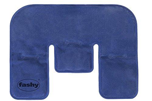 Fashy 6301 01 Moorgel Wärmekissen Kragenform
