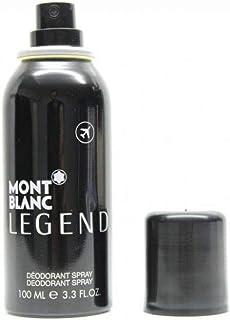 Mont Blanc Legend Deo Spray for Men 100ML